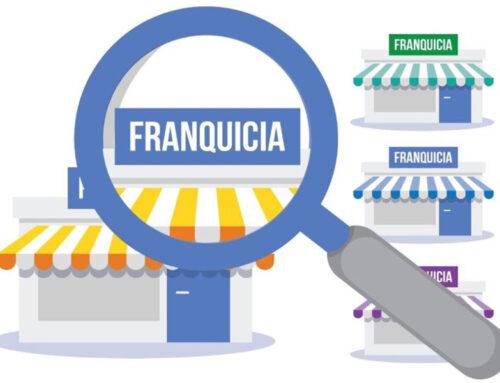 Franquicias Argentinas 2020